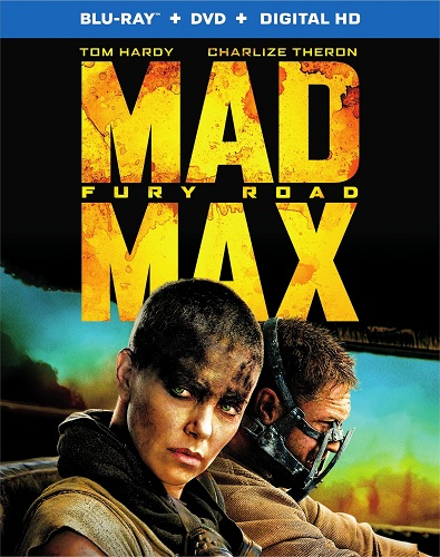 Mad Max Fury Road (2015) REPACK 1080p BluRay x264 DD5 1-iFT