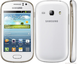 Full Specs of Samsung Galaxy Fame S6810