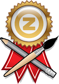 Zazzle's Today's Best Design Award