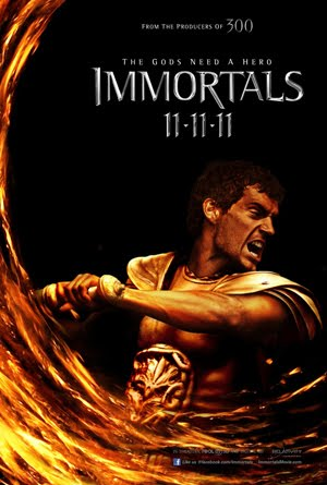 Immortals Online