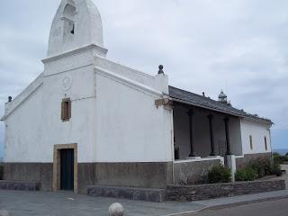 Ermita de San Agustín - San Agustin chapel