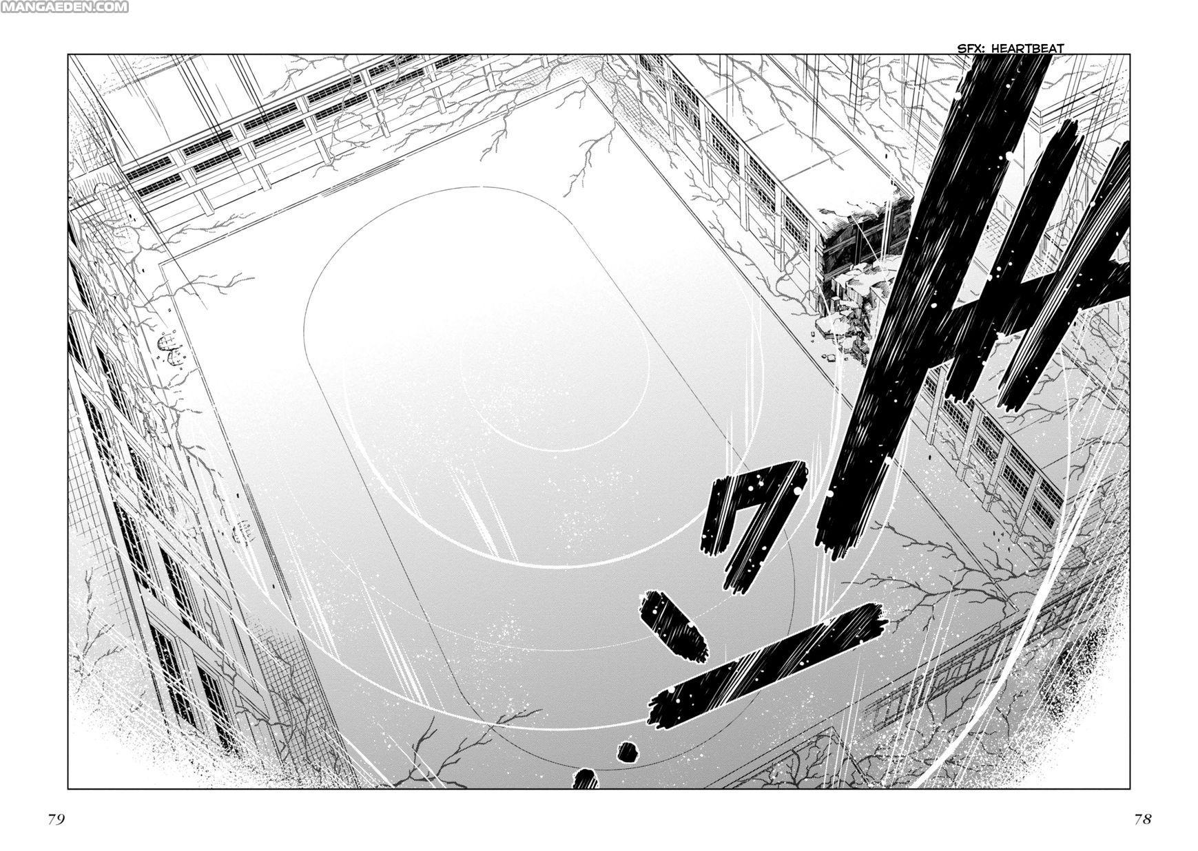 To aru Kagaku no Accelerator chap 27 - Trang 22