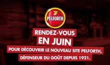 Le site Pelforth