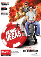 Venus and Vegas (2010) BluRay 720p 600MB