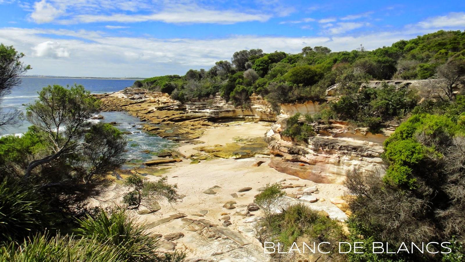 Australia - www.blancdeblancs.fi