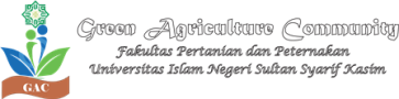Green Agriculture Community (GAC)