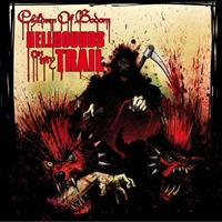 [2008] - Hellhounds On My Trail [EP]