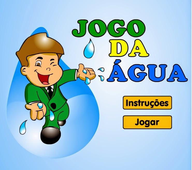 JOGO ECONOMIA DE ÁGUA