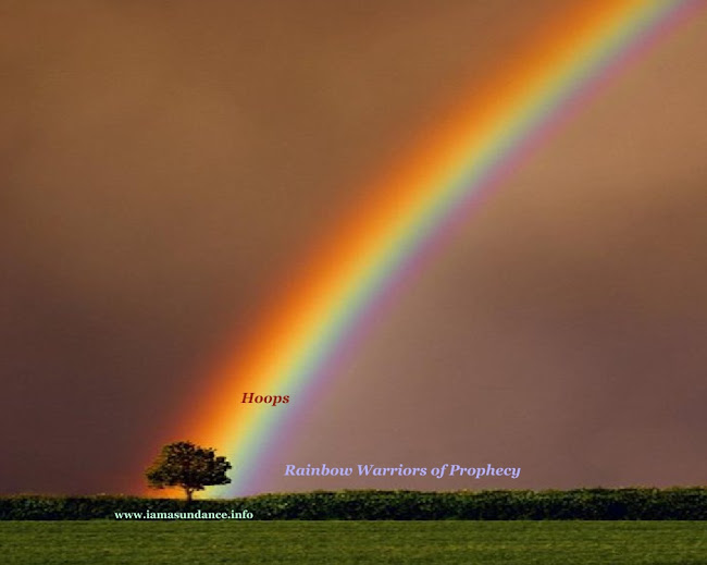 ♥Rainbow Warriors of Prophecy