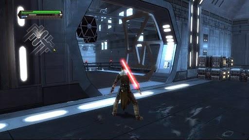Star Wars Jedi Knight  Jedi Academy Touch PARA HİLELİ Apk İndir