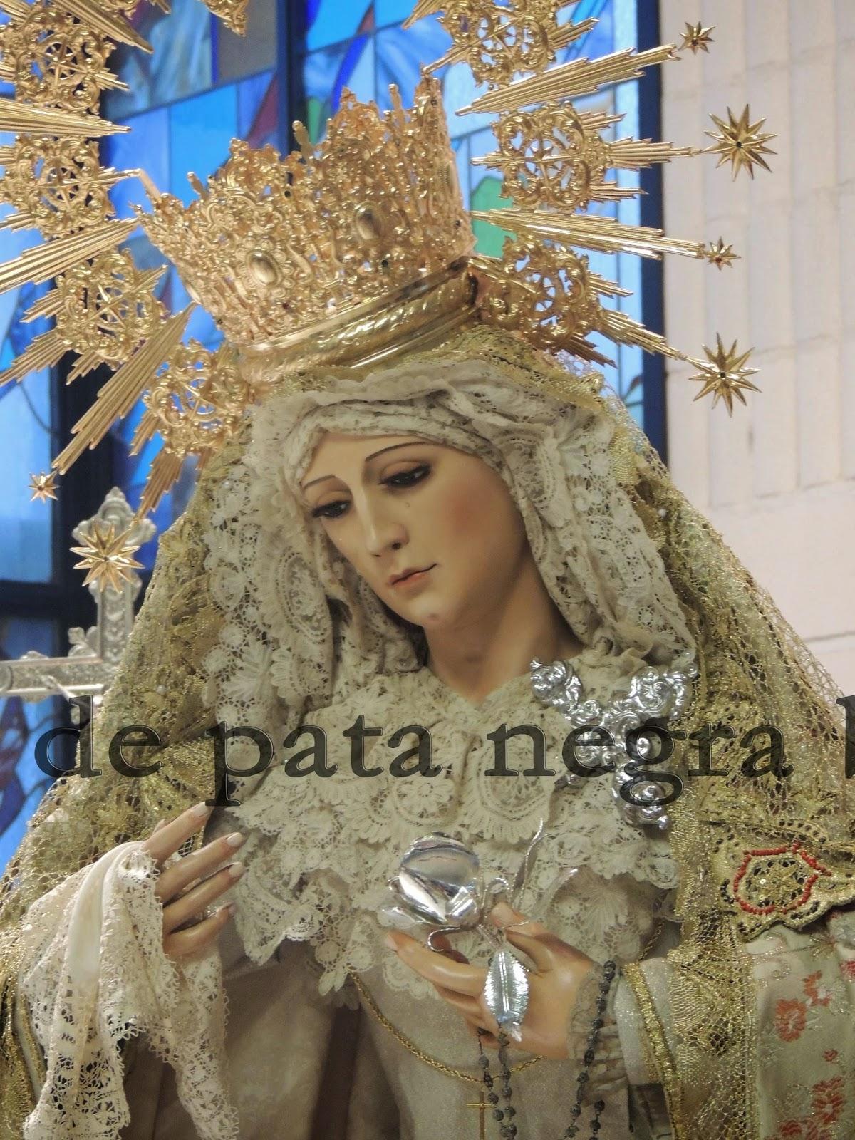 Virgen de la Paz Valdepeñas
