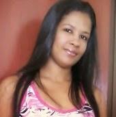 Minha Afilhada Fernanda.