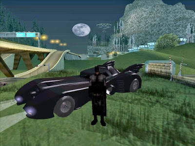 GTA Batman Full Setup For Free