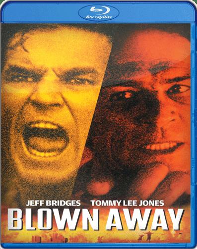 Blown Away (1994) HD 1080p Latino-Ingles