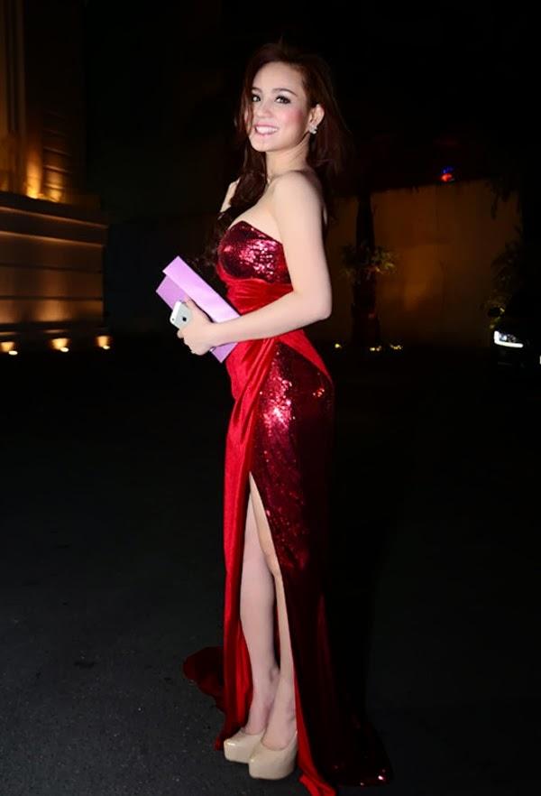 Sao Việt dự đám cưới