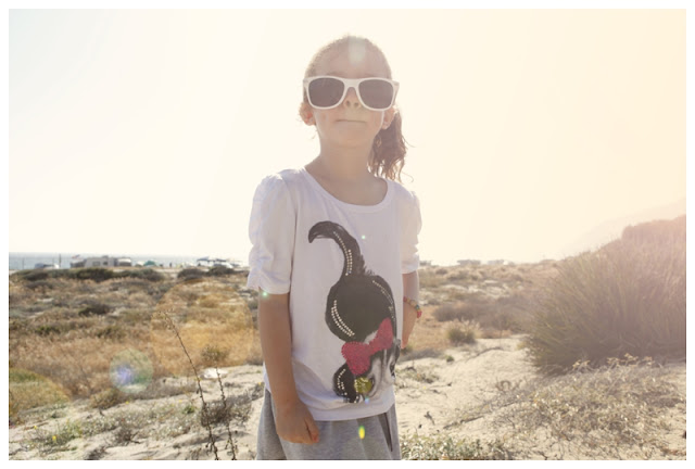 Sunday Funday at the Malibu Sand Dunes