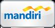 Rekening Bank Mandiri Untuk Saldo Deposit Chip Sakti Pulsa PPOB