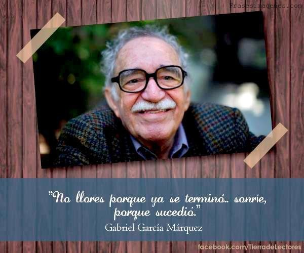 an analysis of the topic of the symbols by gabriel garcia marquez Gabriel garcia marquez nobel prize winner author and literary legend died in april of 2014 at the age of 87 mr garcia m á rquez became a giant in world literature and is.