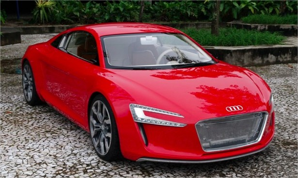 Download Repair Manual R E Tron Luxury Cars And Most Expensive World - Most expensive audi car