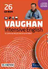 Vaughan Intensive English 26 - El Mundo