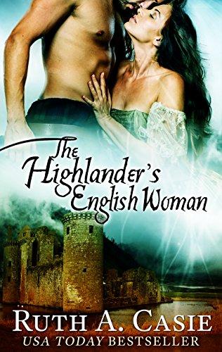 The Highlander's English Woman