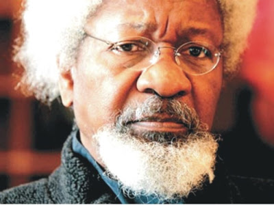 Prof Wole Soyinka: I Don't Believe In Either Christianity Or Islam