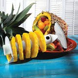 Pineaple easy slicer