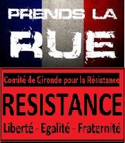Appel du Comité de Gironde Pour la Resistance 187766_218389384856991_397709_n