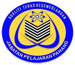Logo JPN Pahang