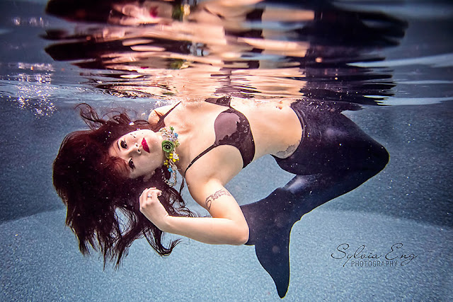 Underwater Portraits, Mermaids, Alice and more!! - Georgetown, Ontario