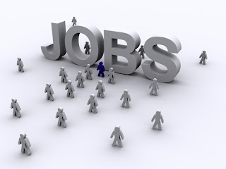 What's the most common job in Canada