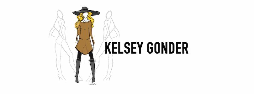 Kelsey Gonder