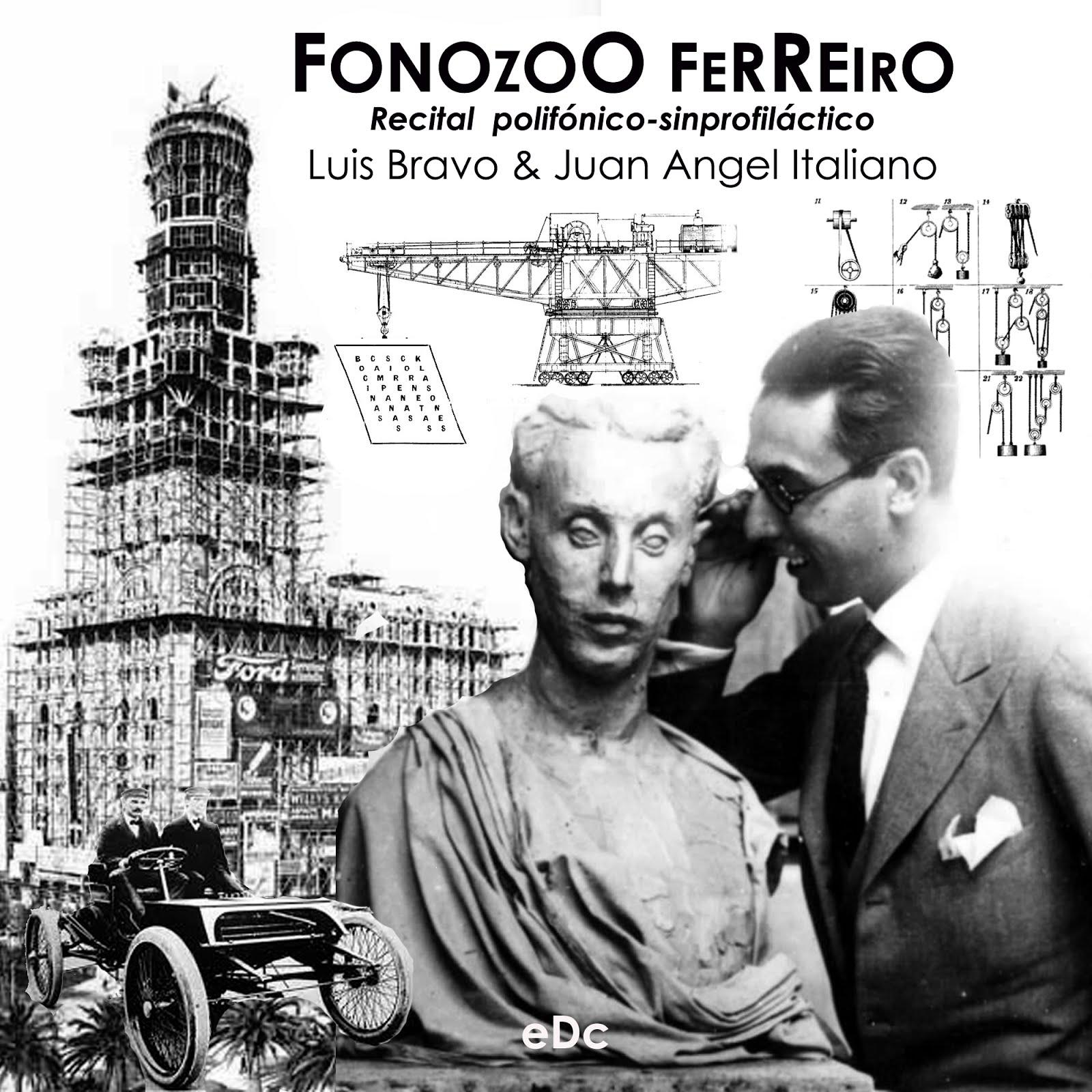2017 - Fonozoo Ferreiro