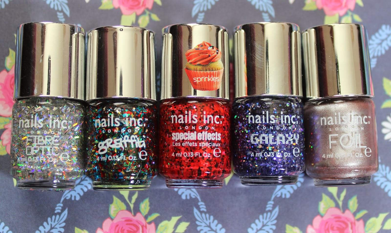 uk nail blog