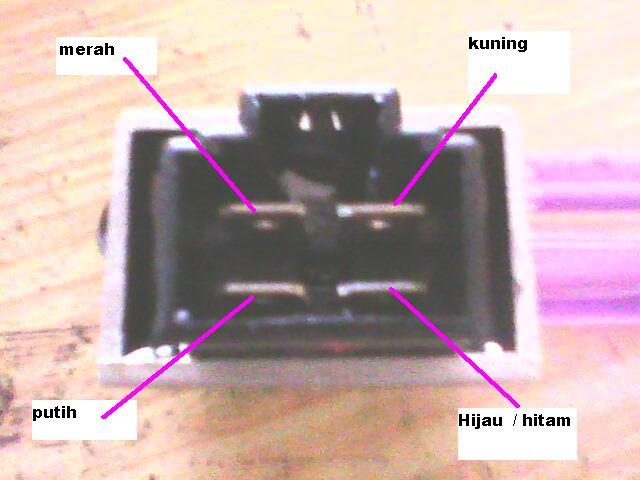 solusi battery  mudah modifikasi kiprok regulator