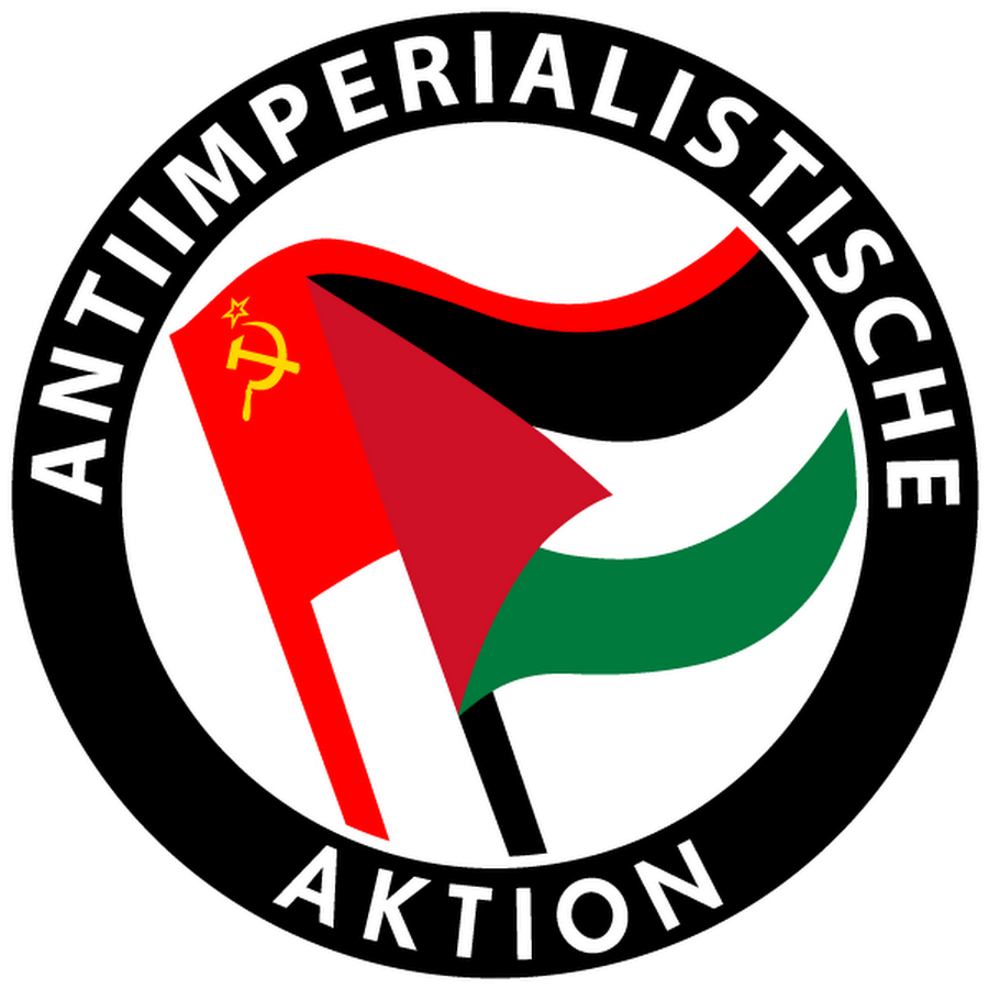 Antiimperialistische Aktion