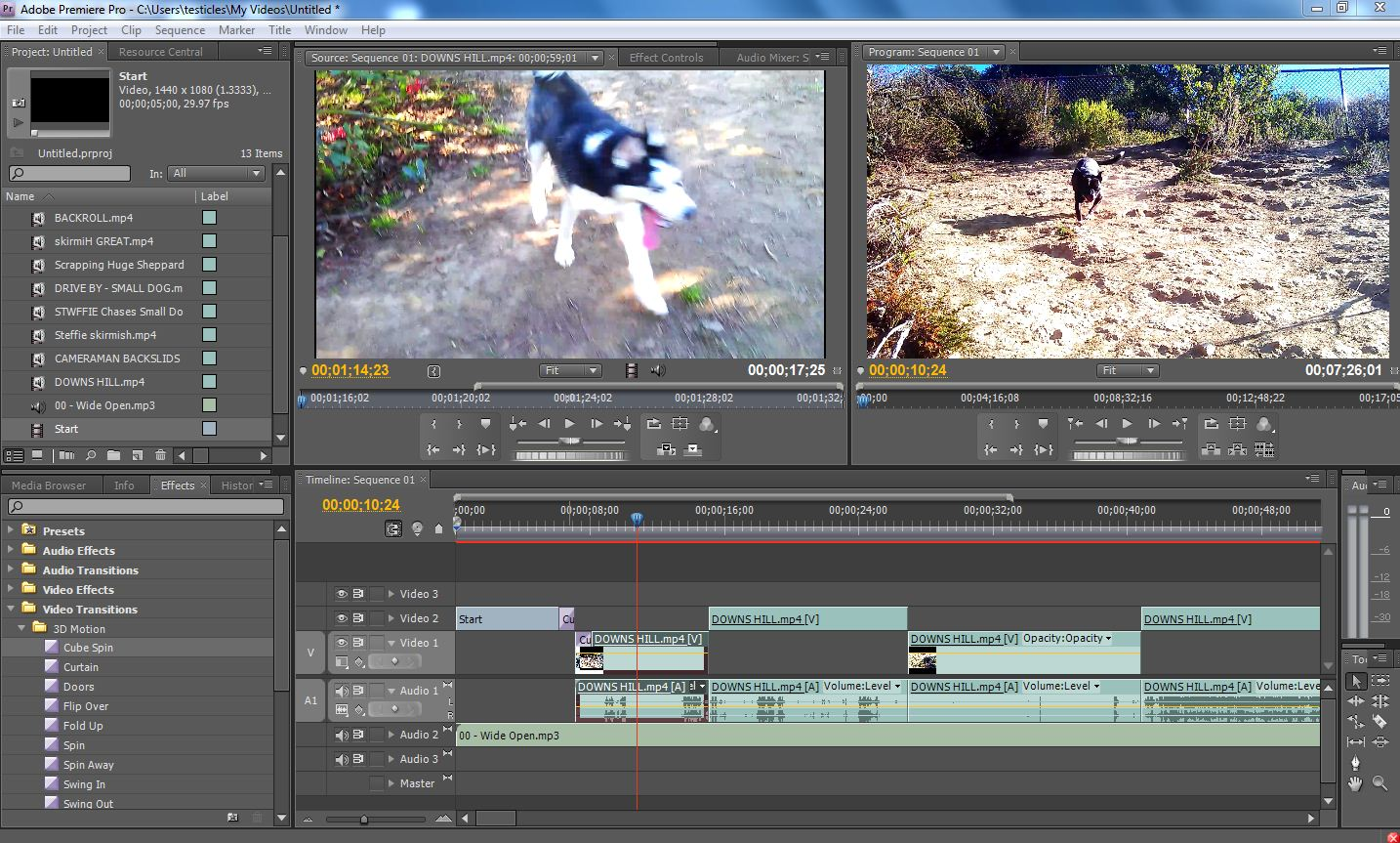 Quantum Support: Adobe Premiere Pro Digital Video Editing Pic: quantumsupport.blogspot.com/2011/12/adobe-premiere-pro-digital...