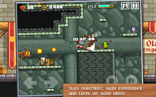 Devious Dungeon v1.2.1 Apk Android