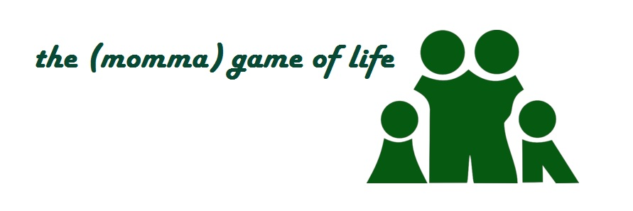 The (Momma) Game of Life
