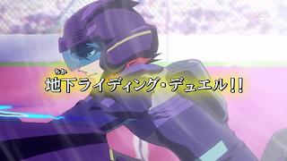 Yu-Gi-Oh! ARC-V - Episódio 59