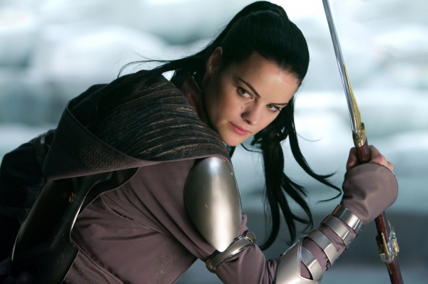 Hot Female Bad-Ass Characters From Movies!