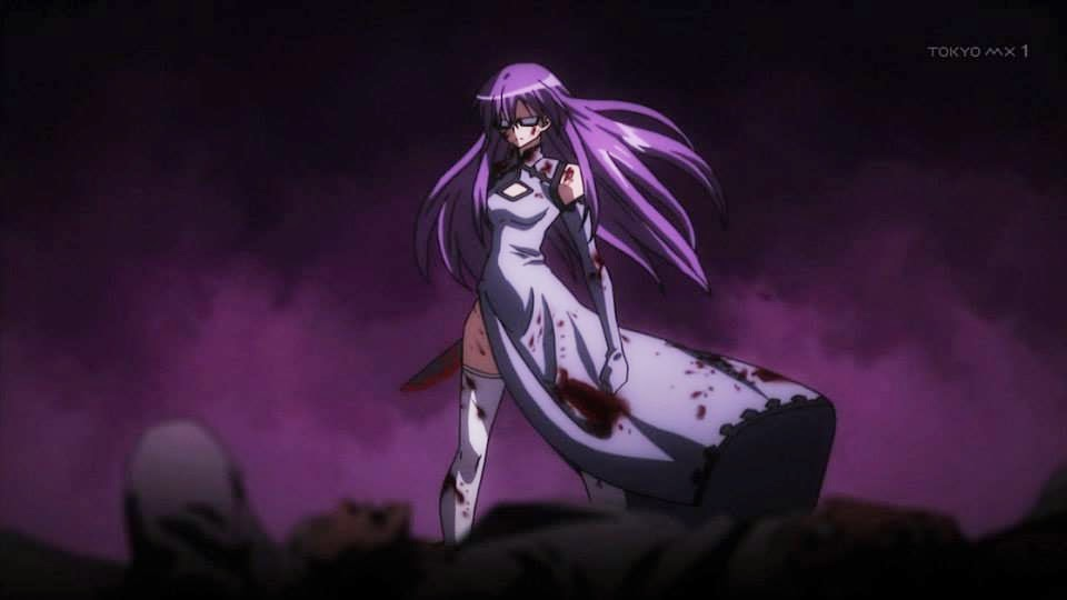 Akame ga Kill! Episode 5 Subtitle Indonesia, Akame ga Kill! Episode 5 Sub Indo, Akame ga Kill! Episode 5