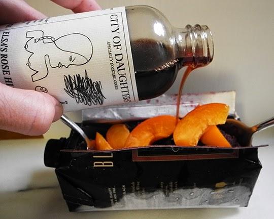 Gastronomista Boxed Wine Granita Hack
