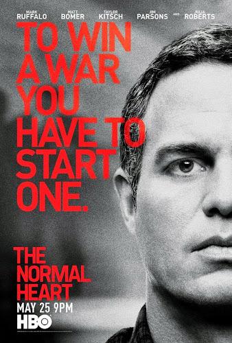 The Normal Heart (HDTV Ingles Subtitulada) (2014)