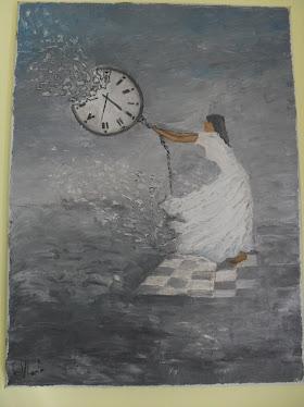 ....-umetnik vladisav art bogićević (slikar luna-niš)VLart