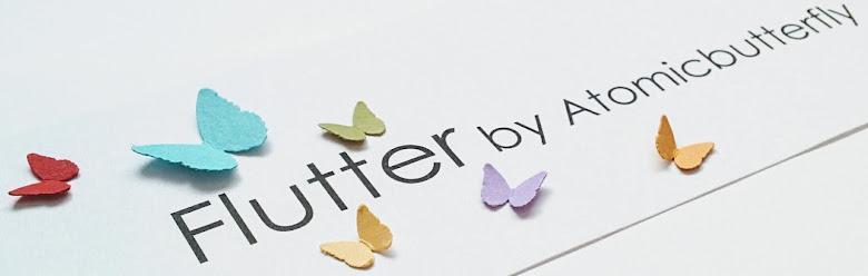 Flutter by atomicbutterfly