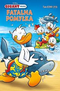 Najnowszy tom <i>Giganta Poleca</i>