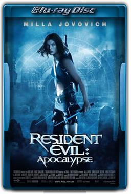 Resident Evil 2 - Apocalipse Torrent Dublado