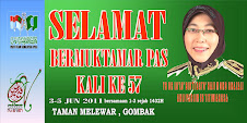 Selamat Bermuktamar Kali Ke 57