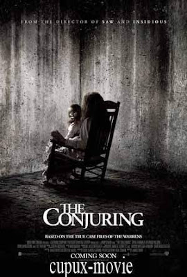 The Conjuring (2013) R6 WEBRip 480p cupux-movie.com